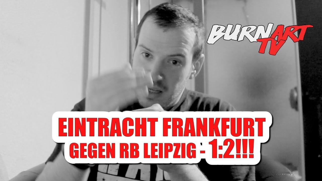 Eintracht Frankfurt Rb Leipzig 1 Bundesliga Spielanalyse Burnart