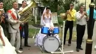 ЛАБАНДЖО живая музыка на свадьбу в Виннице .wmv