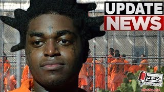 BREAKING: Kodak Black Received His SENTENCE MOMENTS AGO!!