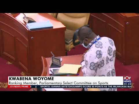 Hooliganism in Ghana Football: Some MPS accuse referees of fueling act  - Joy Sports Prime (21-7-21)