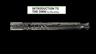 Video: THE OMNI - 2021 - TITANIUM XL - DYNAVAP