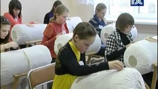 видео 23-25 июня в Вологде пройдет международный фестиваль льна