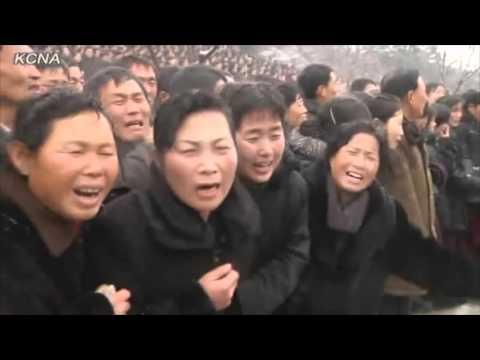 Tribute to Supreme Leader of North Korea Kim Jong il