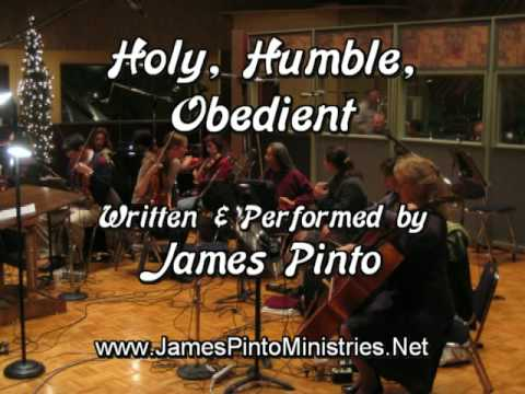 Holy Humble Obedient