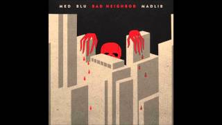 MED x Blu x Madlib - Drive In (feat Aloe Blacc)
