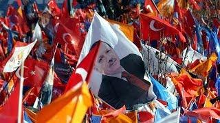 AKP'li seçmen Twitter konusunda kararsız - BBC TÜRKÇE
