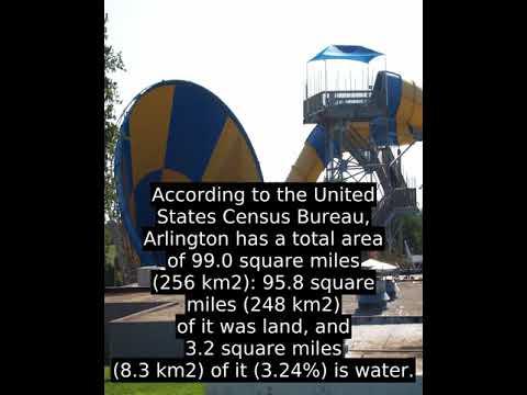 Arlington, Texas - Have To Learn
