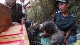ông lão 61 tuổi vô gia cư phần cuối #190