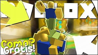COMO GANHAR o EGG NOOB no ROBLOX 😂 - Roblox Battle - Noob Attack: Egglander - Egg Hunt