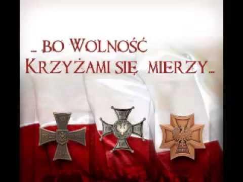 Warszawianka 1831 roku - Hej, kto Polak na bagnety!