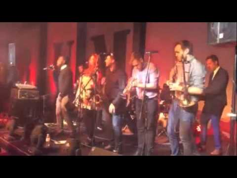 Cover Cats - Wedding Function Band Liverpool