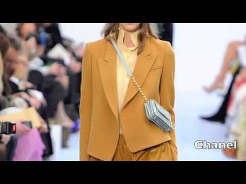 Fall Winter 2012|2013 Color Trends