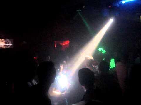 Silver Glasgow  - DJ Shabz In The Mix