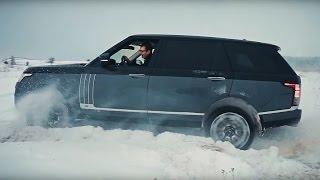 Land Rover Range Rover SV Autobiography 2016 Videos