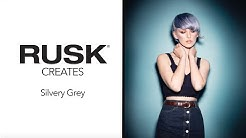 RUSK STEP BY STEP: Silvery Grey