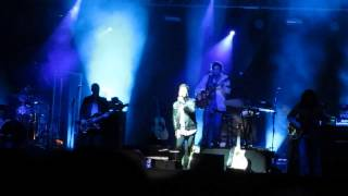 AlanParsons live Project - The turn of a friendly card Part 1, Koblenz, Deutsches Eck, 04.09.15