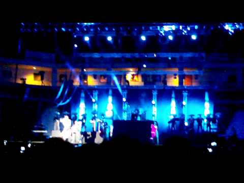 Ver Video de Pepe Aguilar 100% Mexicano Pepe Aguilar Rio Rancho, NM 05 30 14