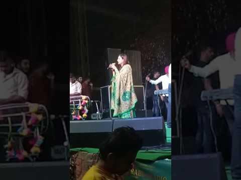 Shaina Narang Live In Pu