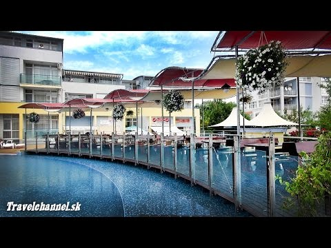 Elit III.*** Aparthotel, Sunny Beach - Bulgaria (Travel Channel Slovakia)