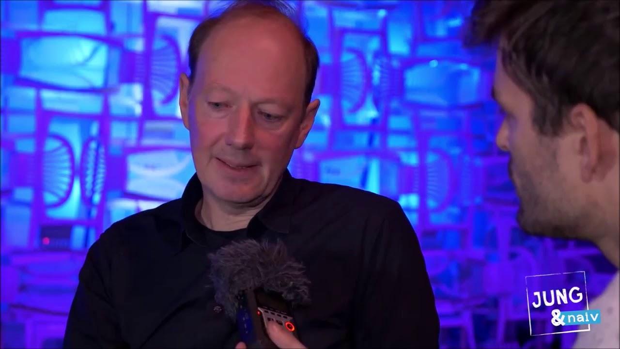 Martin Sonneborn Youtube