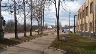 Плановое отключение воды в Вязьме