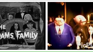 The Addams Family Song Comparison (Original & 2019 Movie) MOST VIEWED VIDEO