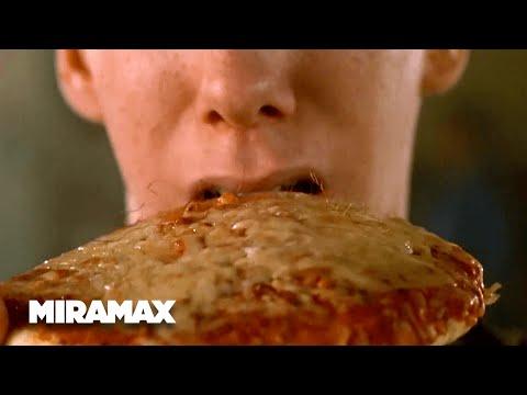 She's All That  'Eat the Pizza' HD – Freddie Prinze, Jr., Kieran Culkin  MIRAMAX