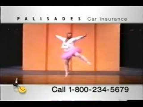 Palisades Auto Insurance
