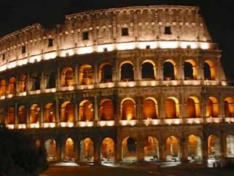 Roma, Perugia, Firenze - 2004
