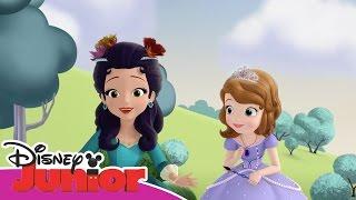 Magical Moments - Sofia la Principessa - Sofia e Hildegard in viaggio nell'arte