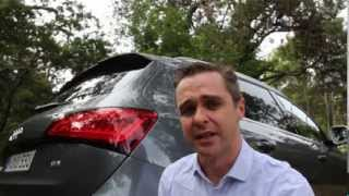 Audi SQ5 TDI 2013 Videos