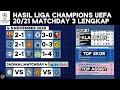 Hasil & Klasemen Liga Champions 2020: Basaksehir vs Man United, Barcelona vs Dynamo | Jadwal Terbaru