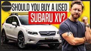 Subaru XV (Crosstrek) 2012-2017 - Used car review | ReDriven