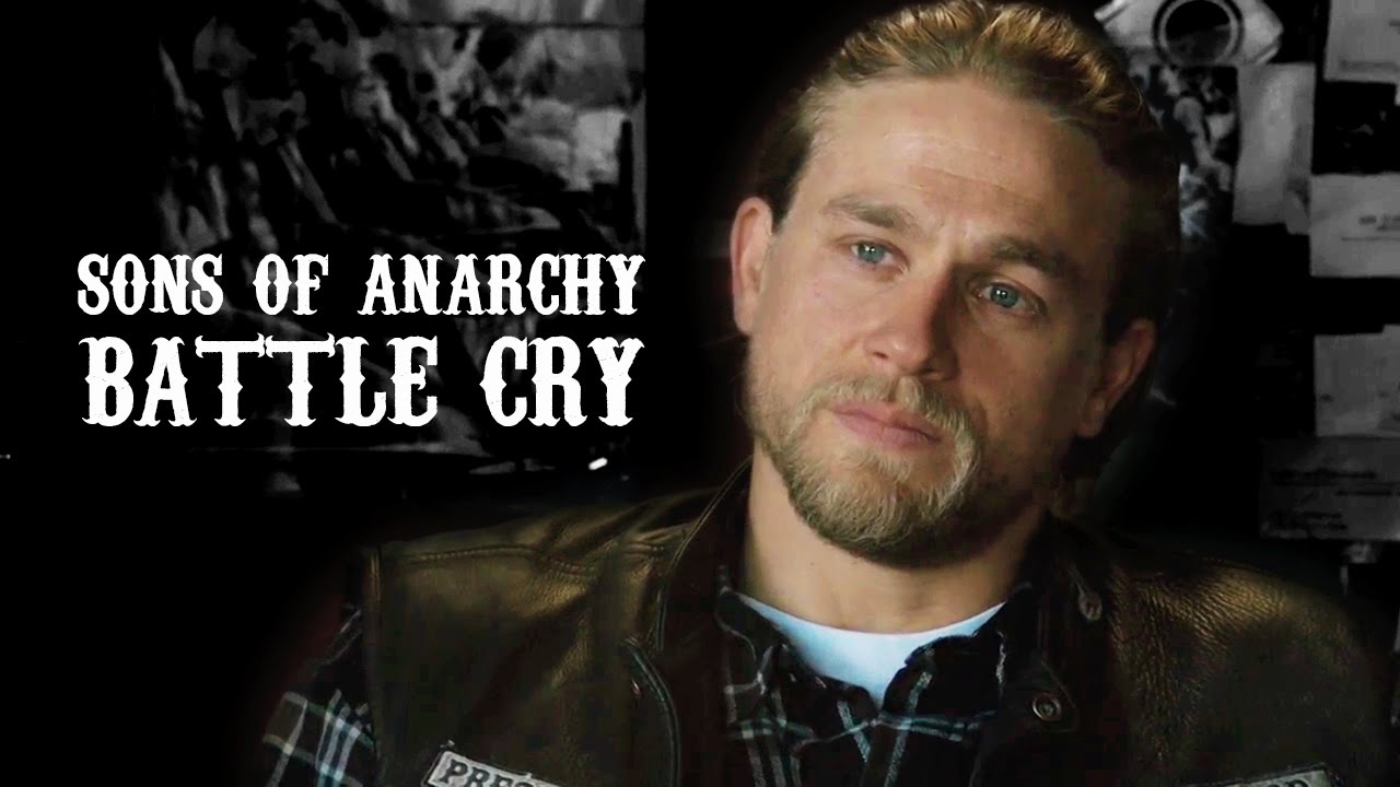 sons of anarchy battle cry youtube. Black Bedroom Furniture Sets. Home Design Ideas