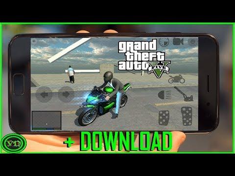 gta 5 na android download