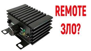 Про регулятор баса, влияние на сигнал, мощность, индикация клиппинга