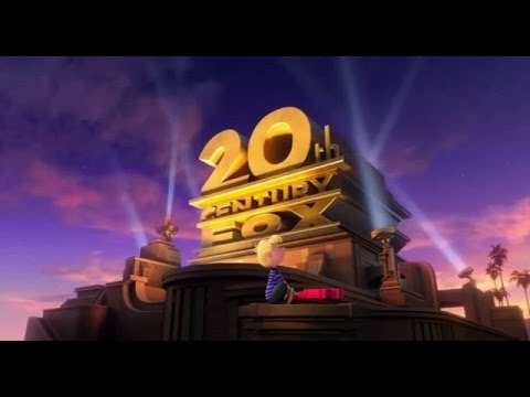 20th Century Schroeder Intro