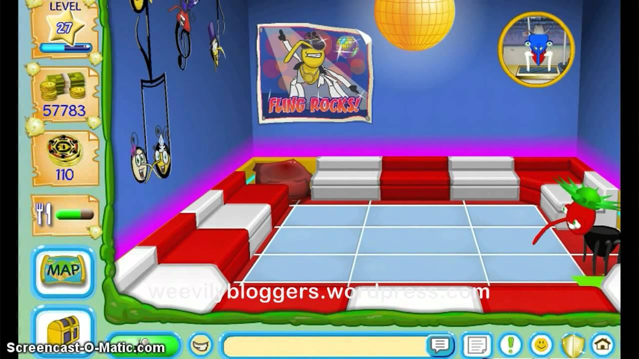 binweevils my stuff box updates youtube