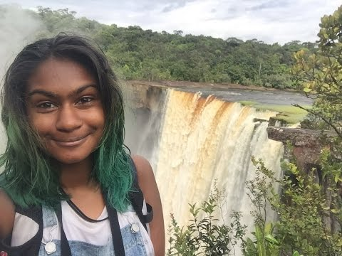 My Adventure to Guyana!!