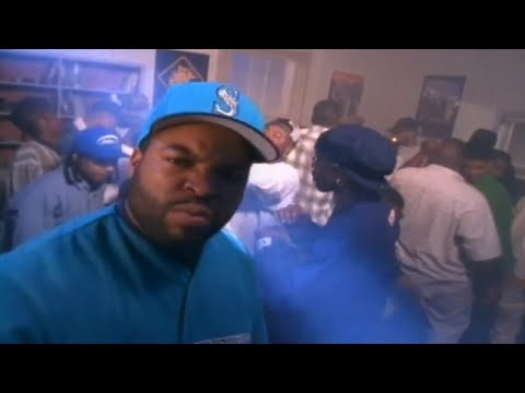 Ice Cube - Friday (Explicit)
