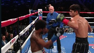 """BREAKING NEWS: RYAN GARCIA """"KINGRY"""" GETS BRUTAL KNOCKOUT VICTORY OVER RODRIGUEZ  !!"""