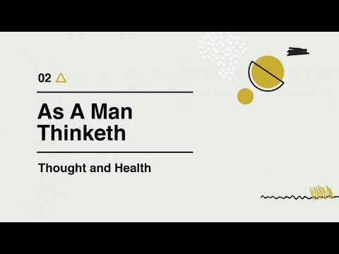 Thought as Spiritual and Physical Health - Hour of Power New Zealand