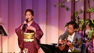 椥辻の歌のお母さん八木恵美子のオリジナル曲です 作詞:田畑卓之 作曲...