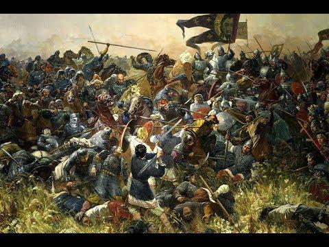 Битва на Куликовом поле