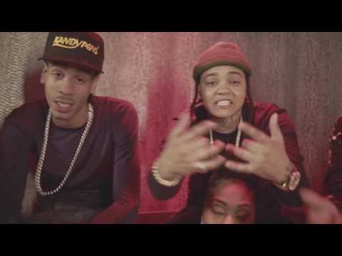 Young M A   Hot Sauce Official Video