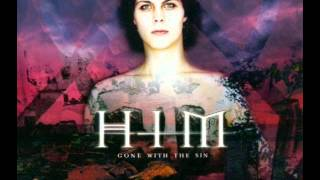 "HIM - ""Gone With The Sin"" Instrumental Cover"