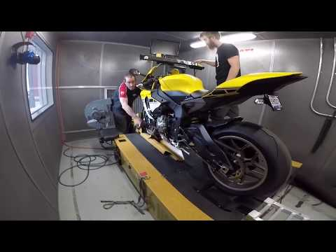 Repeat Flash Tune 15-17 Yamaha R1 ABS Delete Plus Install