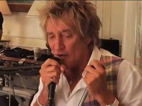 Rod Stewart - It'S The Same Old Song