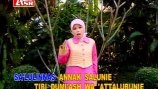 Wafiq Azizah - Sa'lulinnas new