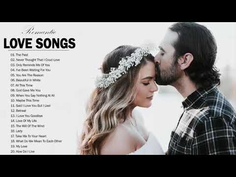 Top 100 Greatest Love Songs 2019 - Most Romantic Love Songs Of All Time - Westlife MLtr Shayne Ward